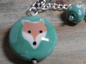 fox keyring a2