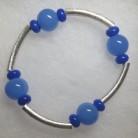 blue tube bracelet 1