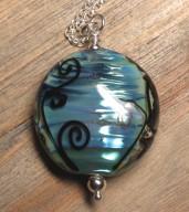 okeanos pendant